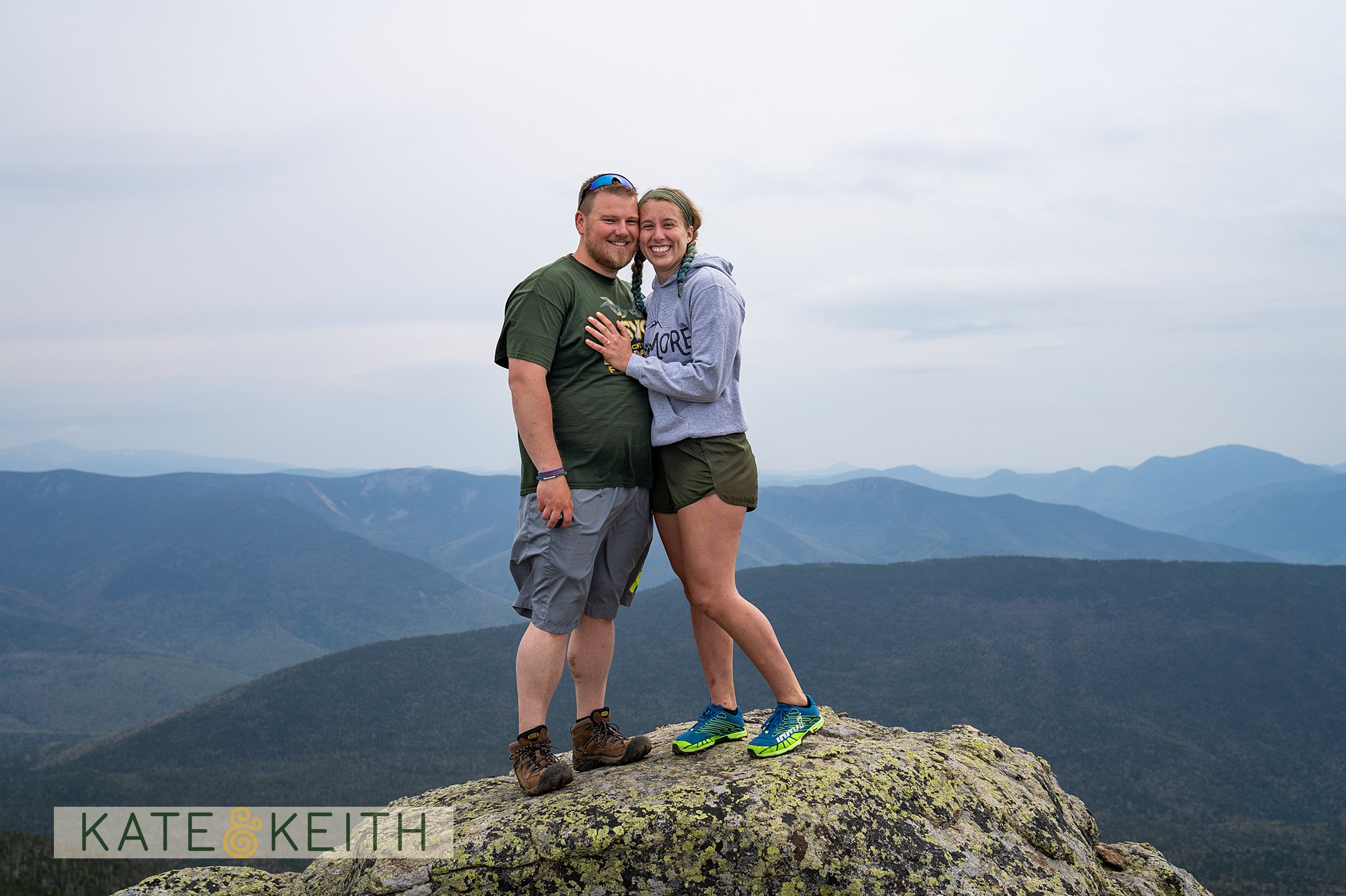 white mountain she said yes